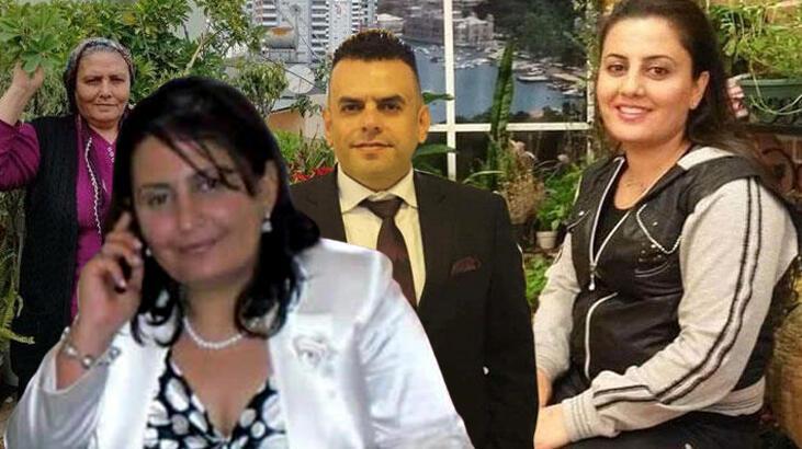 Annesi ve 2 kardeşinin ardından Şehriban da koronavirüsten öldü!