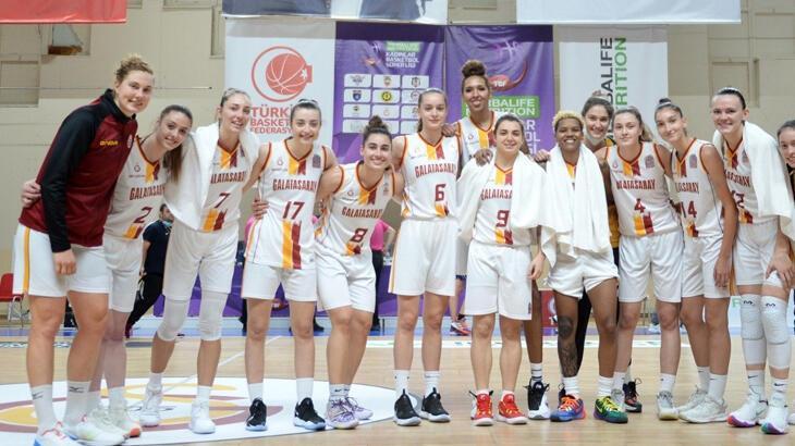 Son Dakika   Galatasaray Kadın Basketbol Takımı EuroLeague Women fanus turnuvasına katılamıyor!