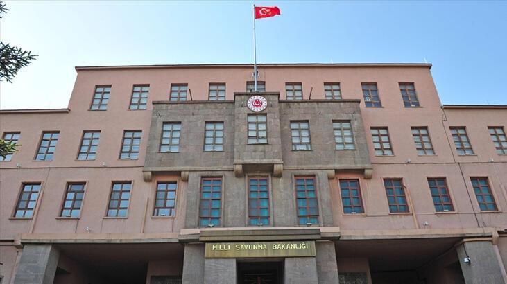 Son dakika... MSB'den CHP'li Başarır'a sert tepki: Hesabı sorulacak