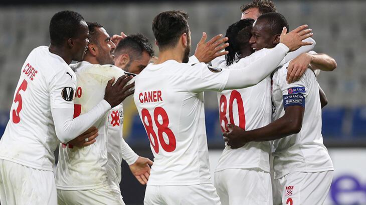 Sivasspor, iç sahadaki kötü gidişe Göztepe maçıyla son vermek istiyor
