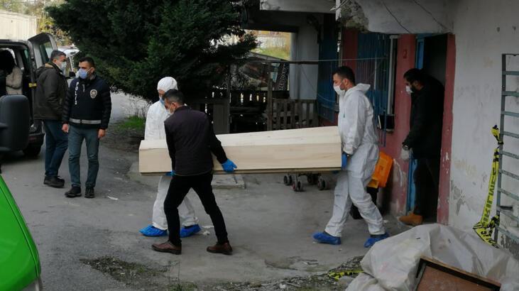 Sokağa çıkma kısıtlaması bitti, gencin cesedi bulundu