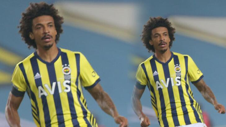 Fenerbahçe'de Luiz Gustavo cezalı