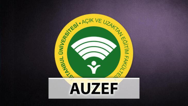 AUZEF sınav sonuçları açıklandı mı, ne zaman açıklanacak?