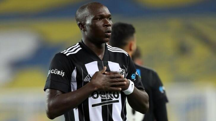 """Aboubakar: """"Bu maç bizim için 'tarihi' bir an değil"""""""