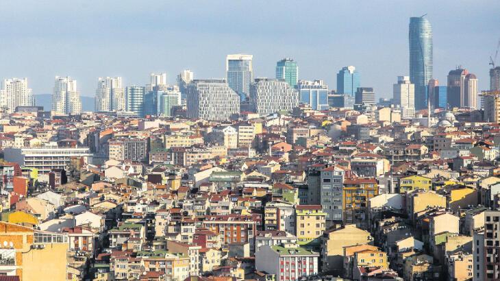 Yabancıya konutta aslan payı 2 şehre
