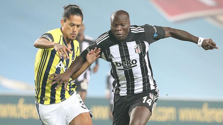 Son dakika - Fenerbahçe'de 2020 kabusu! Ezeli rakipleri serileri sonlandırdı...