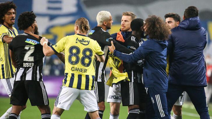Kadıköy düştü! Fenerbahçe 2020 yılında...