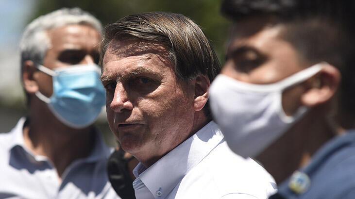 Yerel seçimlerde Bolsonaro'nun adaylarından sadece 5'i kazandı