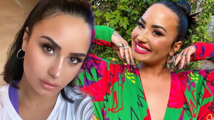 Demi Lovato'ya 'hindi' tepkisi