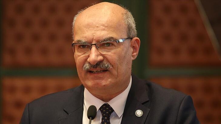 ATO Başkanı Baran: Reel sektöre yönelik destekler sonuçlarını gösterdi