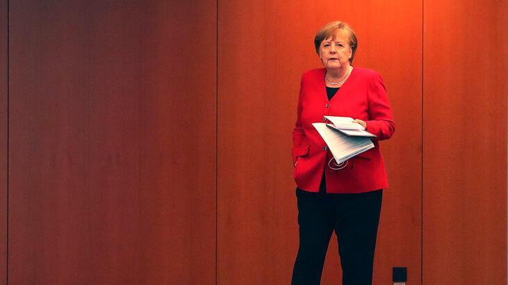 Merkel: AB-Türkiye ilişkilerinde istenen ilerleme sağlanamadı