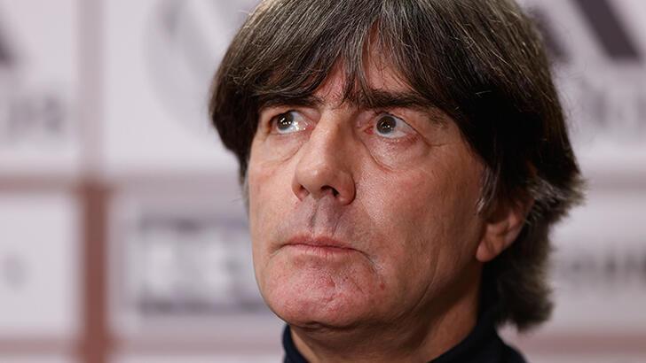 Almanya'dan Joachim Löw için son dakika kararı!