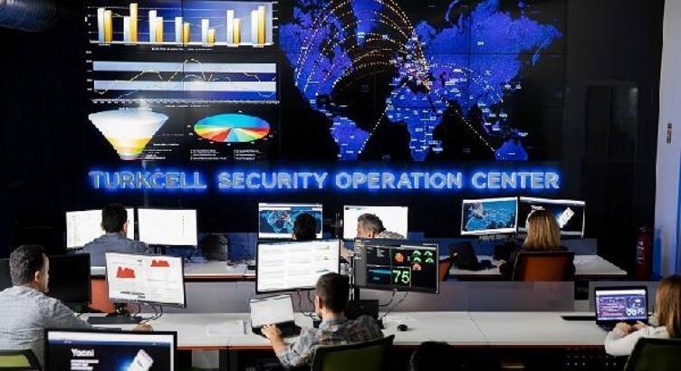 Turkcell'den 'Dünya Bilgisayar Güvenlik Günü' açıklaması