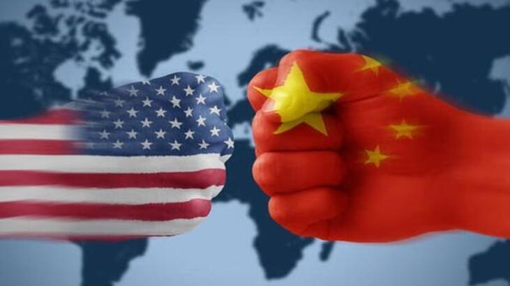 ABD'den Çin devlet şirketine Venezuela yaptırım