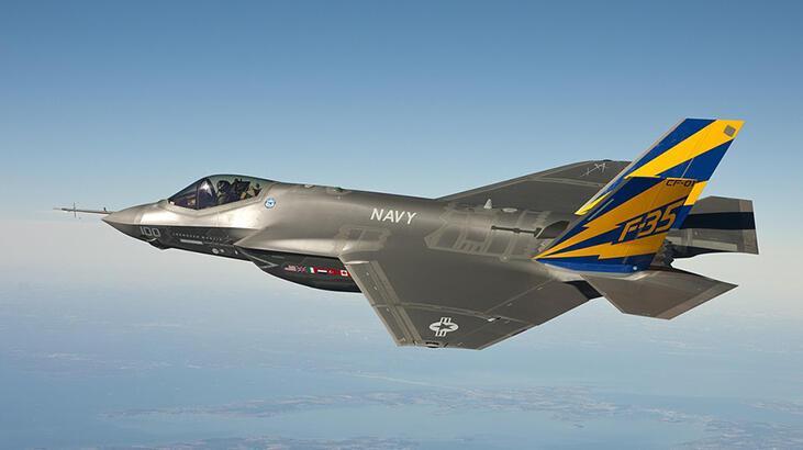 Yunanistan'ın F-35 talebine ABD'den yanıt
