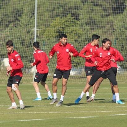Antalyaspor'un, MKE Ankaragücü ile 39'uncu randevusu