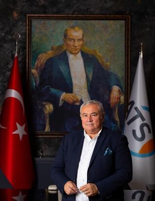 ATSO Başkanı Çetin: Sektörlerimizin sesi olmaya devam ediyoruz