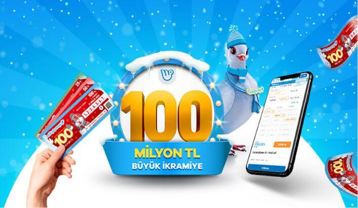 Milli Piyango online yılbaşı bileti al   Milli Piyango yılbaşı biletleri ne kadar?