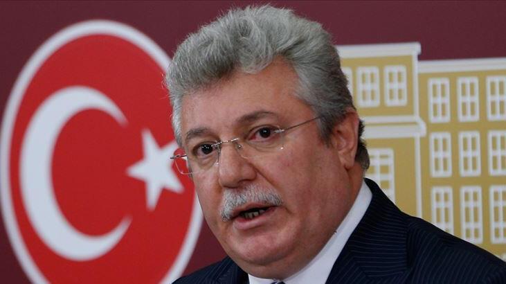 AK Parti'li Akbaşoğlu: CHP'li Başarır ordudan ve milletten özür dilemeli