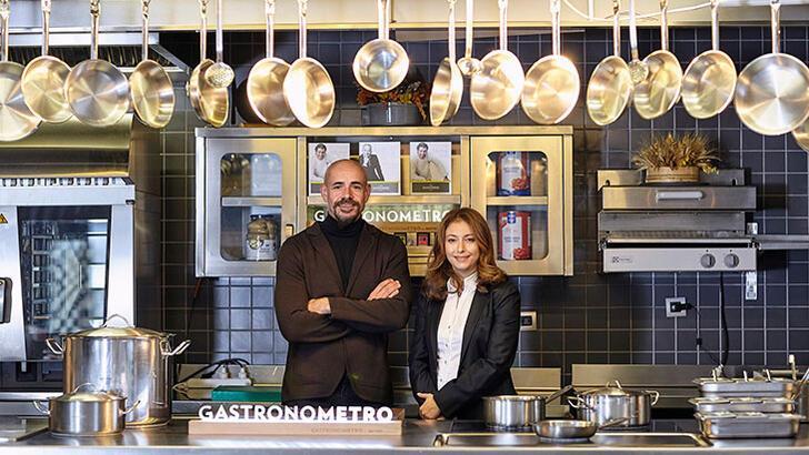 Yeni nesil gastronomi: Gastronometro 5 yaşında