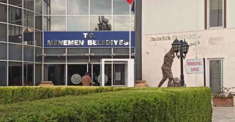 Son dakika! CHP'li üye Deniz Karakurt Menemen Belediye Başkan Vekili olarak belirlendi