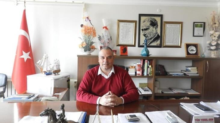 Enez Belediye Başkanı Özkan Günenç koronavirüse yakalandı
