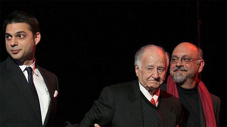 Kült filmin efsane ismi Ali Asgar Şahbazi hayatını kaybetti