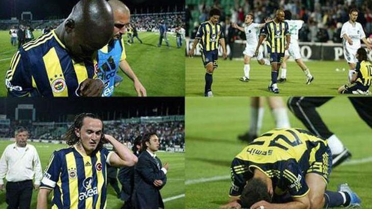 Son dakika | Denizlispor'dan Fenerbahçe'yi kızdıracak 2006 paylaşımı