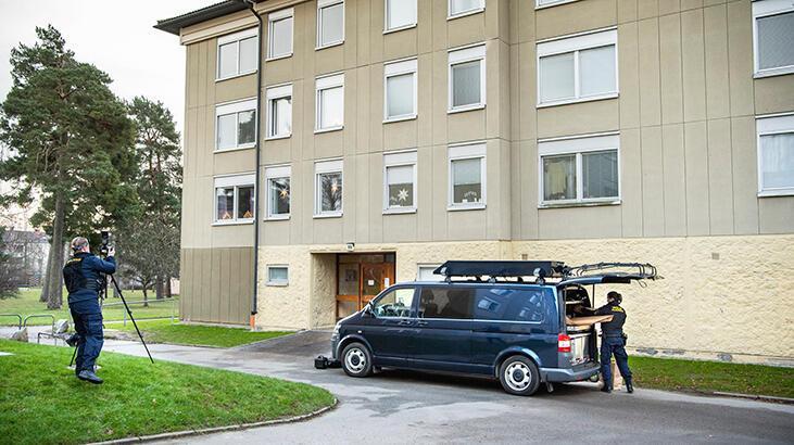İsveçli kadın oğlunu 28 yıldır kilitli tutmuş!