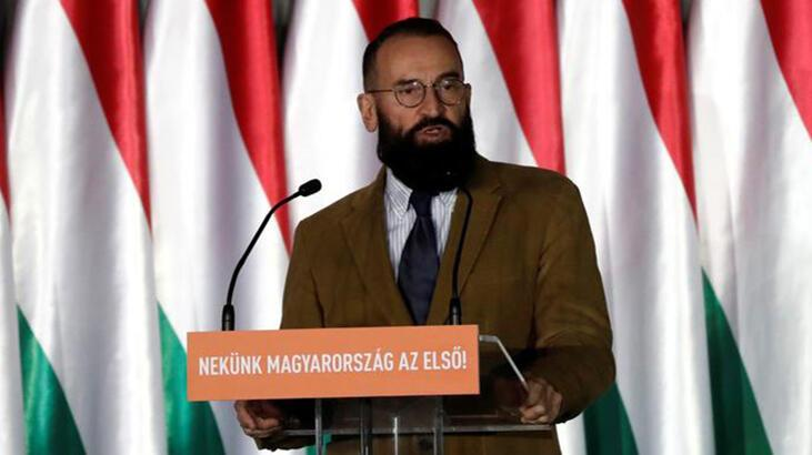 Skandal parti Avrupa milletvekilini istifaya götürdü!