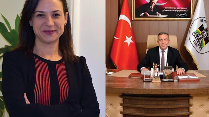 İzmir'de iki belediye başkanı koronavirüse yakalandı