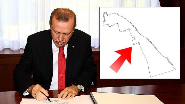 Son dakika... İstanbul'da bir bölge riskli alan ilan edildi
