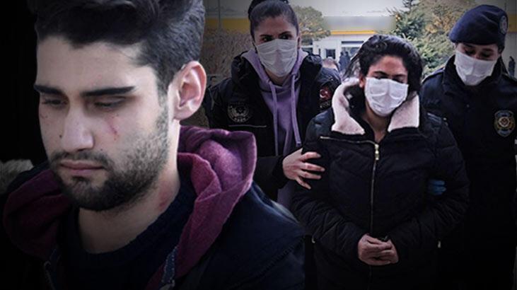 Kadir Şeker'in kurtardığı uyuşturucudan tutuklanan Ayşe Dırla'nın ifadesi ortaya çıktı