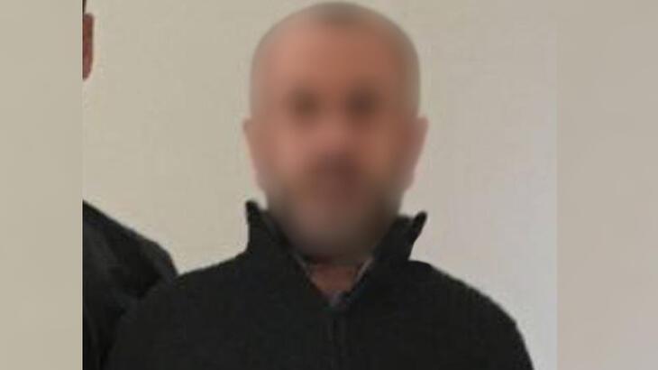Son dakika... FETÖ'nün 12 yıl hapisle aranan mahrem imamı yakalandı!