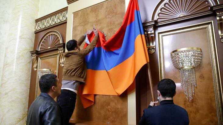 Ermeni siyasetçi Liparityan: Rüya görmek, Ermenistan'ın yaşam stratejisidir