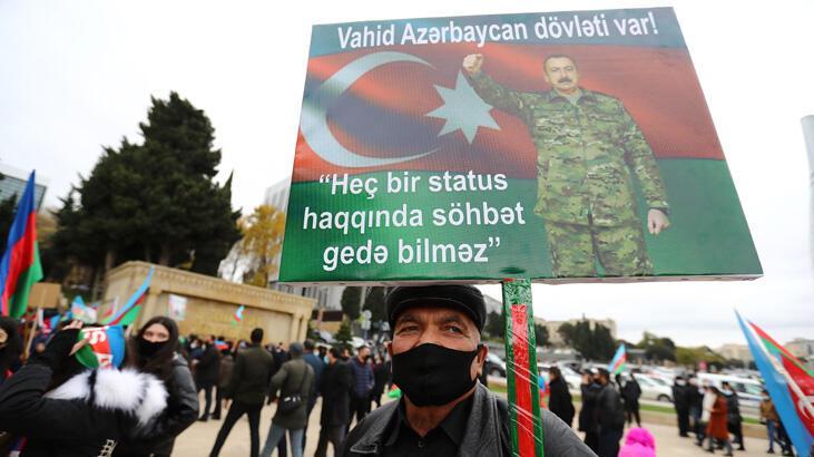 Azerbaycan 10 Kasım'ı 'Zafer Günü' ilan etti