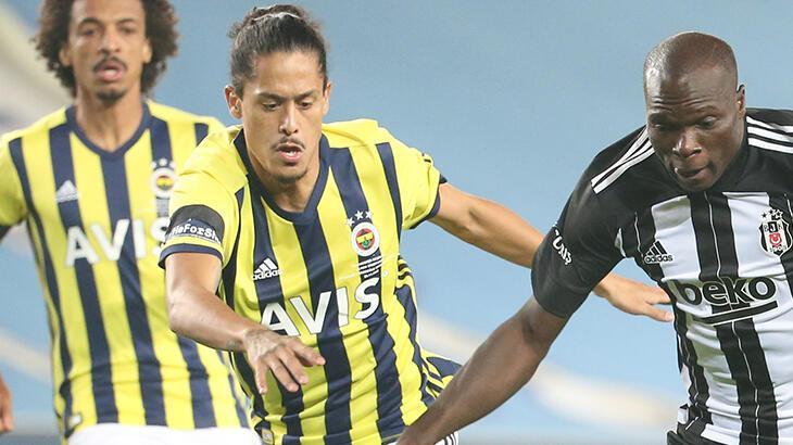Son Dakika   Fenerbahçe'de sakatlık şoku! Lemos...