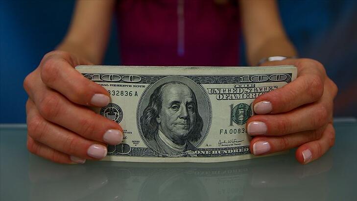 Finansal kesim dışı firmaların net döviz açığı geriledi