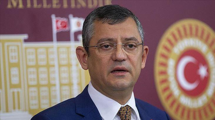 Son dakika... CHP'li Özel Bakan Akar'a tazminat ödeyecek