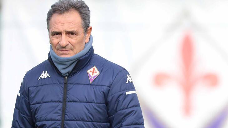 Fiorentina Teknik Direktörü Prandelli, Kovid-19'a yakalandı