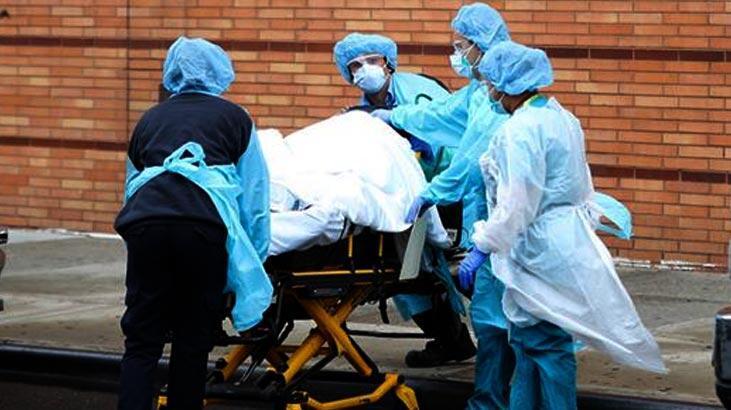 ABD'de covid-19'dan ölenlerin sayısı 277 bini geçti