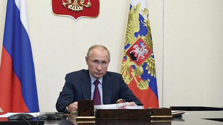 Son dakika: Putin talimat verdi! Önümüzdeki hafta başlıyor