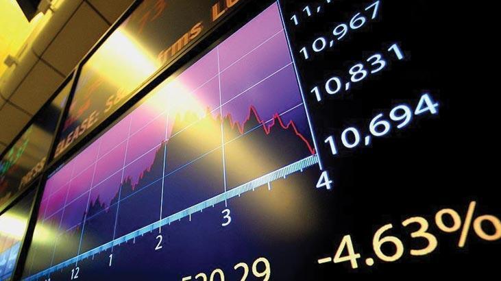 Avrupa borsaları Fransa ve İngiltere hariç düşüşle kapandı