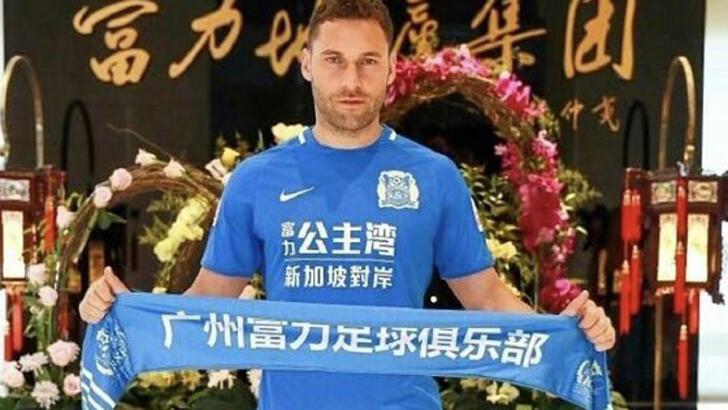Son dakika | Dusko Tosic, Çin'den ayrıldı! Açıkladı...