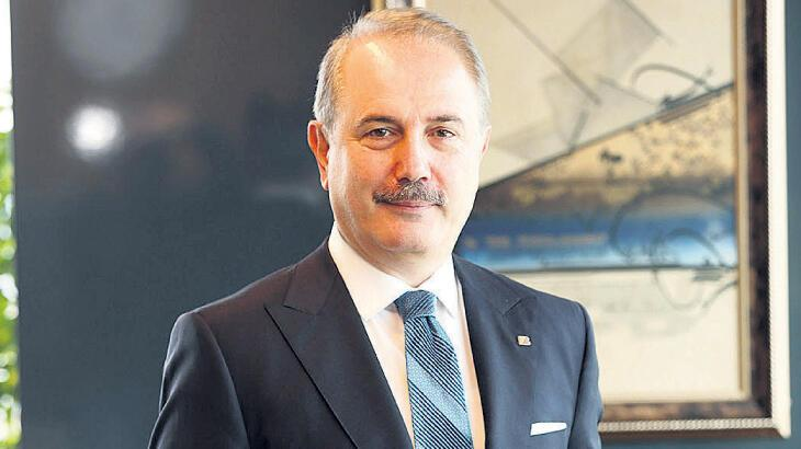Türkiye'ye güven imzası 750 milyon $