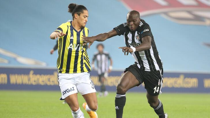 Son dakika | Fenerbahçe'de savunmada bitmeyen çile