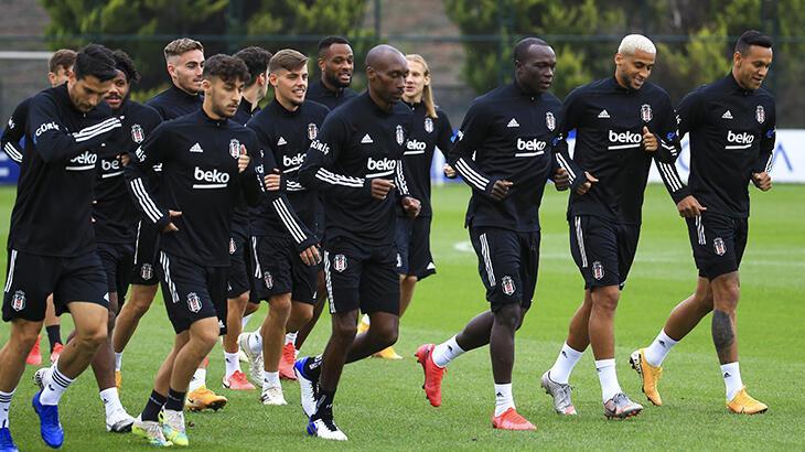 Beşiktaş, Kasımpaşa'yı konuk edecek