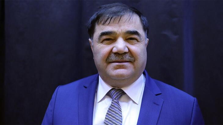 Türkiye Güreş Federasyonu Başkanı Musa Aydın, Covid-19'u atlattı