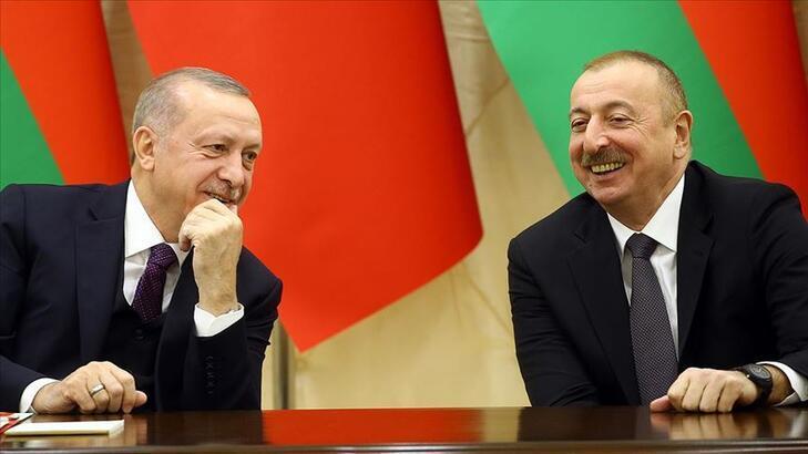 Son dakika! Cumhurbaşkanı Erdoğan Azerbaycan'a gidecek