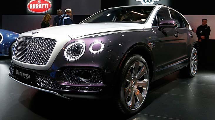 Bentley'den önemli adım! Jetlerle taşıyacak